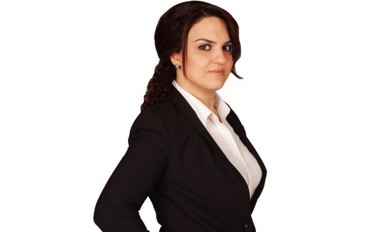 Luiza Patrikyan - My Bedbug Lawyer