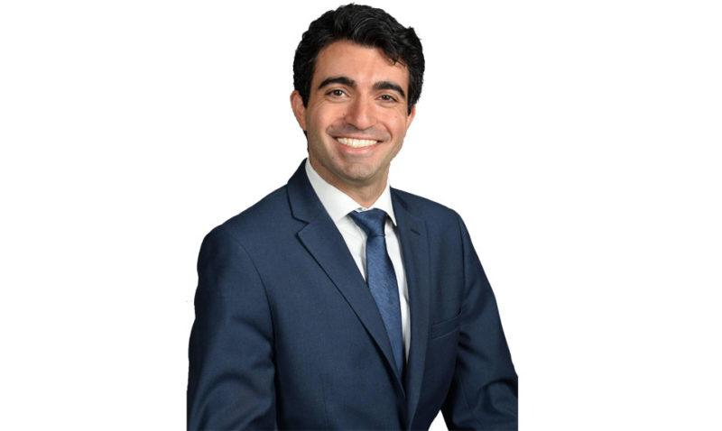 Vahan Demirdjian - My Bedbug Lawyer